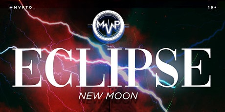 Eclipse: New Moon tickets
