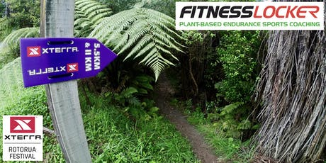 XTERRA Rotorua Festival Training Camp tickets