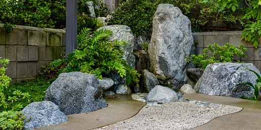 JAPANESE STONE COMPOSITION - The Secrets in Stones