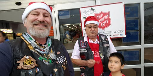 BELL RINGING @WAL-MART The Colony