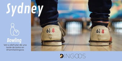 Dingoos Bowling&Beers - Sydney