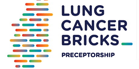 Lung Cancer Bricks bilhetes