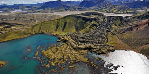 ISLAND: Feuer & Farben, Elfen & Eis (Schwäbisch-Gmünd)