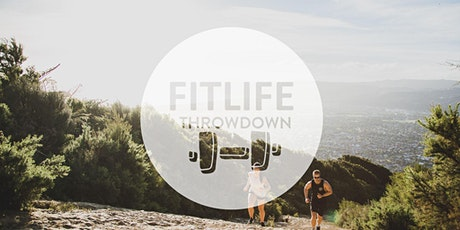 The Fitlife Throwdown tickets