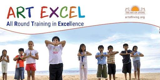 Art Excel for Kids