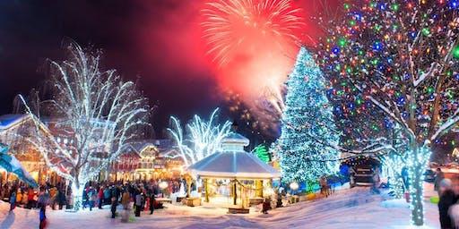 Bungalow Goes to Bavaria: Christmas Trip to Leavenworth