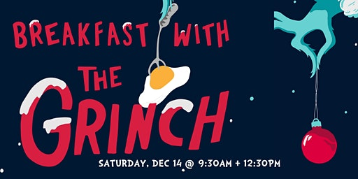 VCMI-DC: Breakfast with the Grinch
