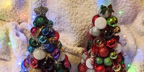 DIY Ornament Tree Workshop tickets