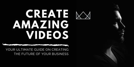 The ULTIMATE Video Making Workshop tickets