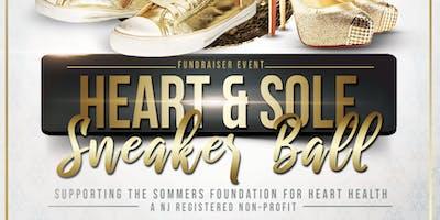 Heart & Sole - Sneaker Ball