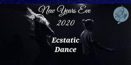 NYE Ecstatic Dance - Calgary tickets