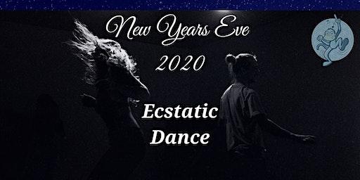 NYE Ecstatic Dance - Calgary