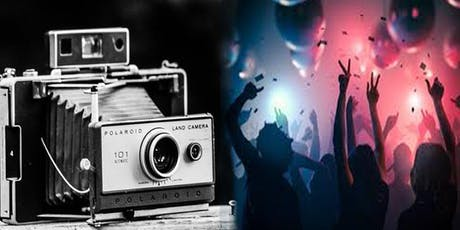 Boulder Digital Arts (BDA) - Photographers Holiday Party tickets