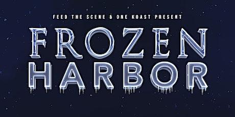 Frozen Harbor tickets