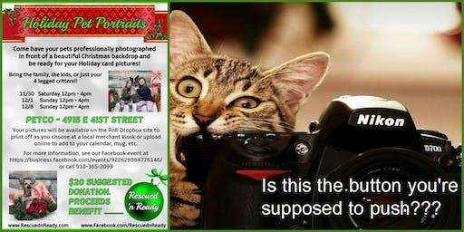 Holiday Pet Photos 2.0