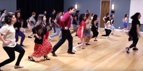 Armenian Social Dance tickets