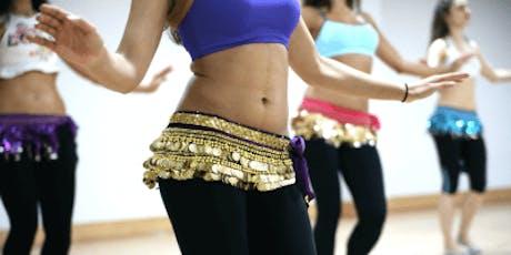 Belly Dancing tickets