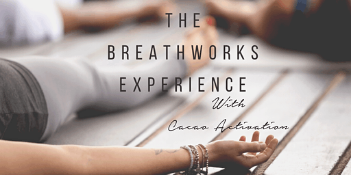 The Breathworks Experience