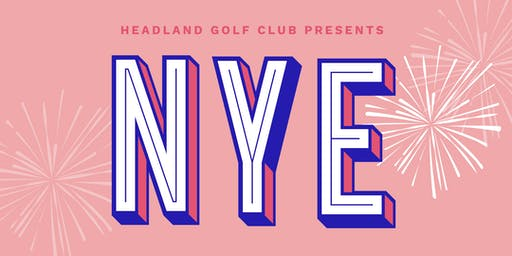 New Year's Eve 2019/20 at Headland Golf Club, Sunshine Coast