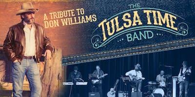 The Tulsa Time Band
