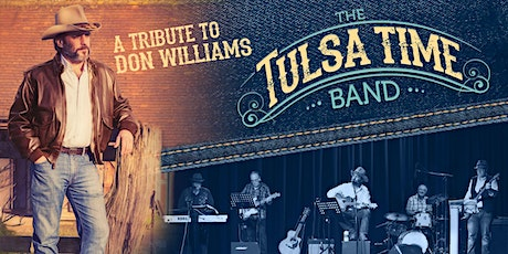 The Tulsa Time Band tickets