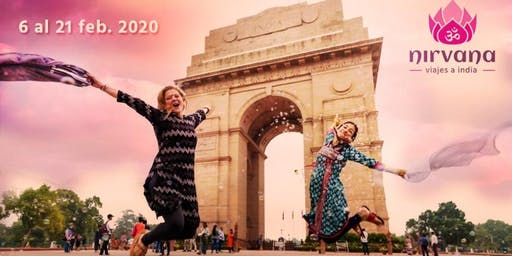 Reunion Viaje a India 2020