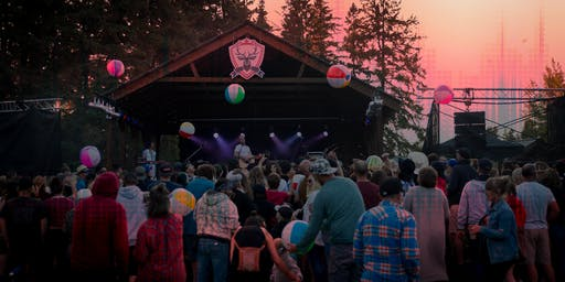 2020 Pigeon Lake Music Festival
