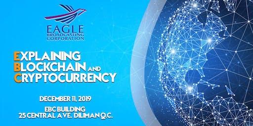 Explaining Blockchain & Cryptocurrency 2019