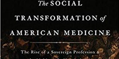 Medical History Book Club #16