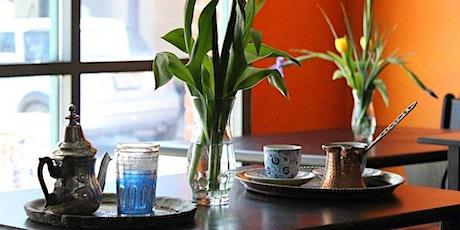 Winter Tonic: Memoir Workshop at Elixir Cafe tickets