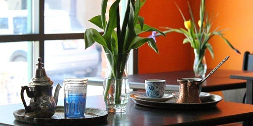 Winter Tonic: Memoir Workshop at Elixir Cafe