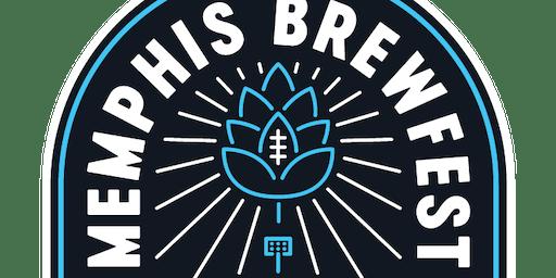 Memphis Brewfest 2020