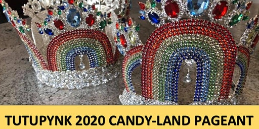 TutuPynk 2020 Candyland Pageant