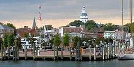 2020 AAUW Maryland Annual Convention - Annapolis - June 27, 2020 tickets