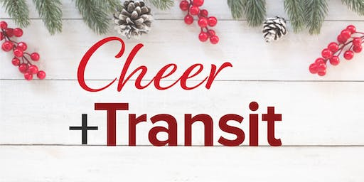 TransitMatters Holiday Party
