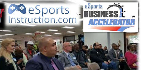 2020 Athletes+Tech+Business Networking and Pitch Event Tour tickets