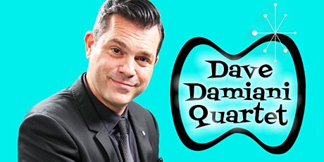 Dave Damiani Quartet at Jazzville Palm Springs tickets