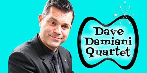 Dave Damiani Quartet at Jazzville Palm Springs