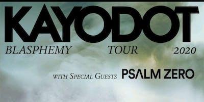Kayo Dot / Psalm Zero