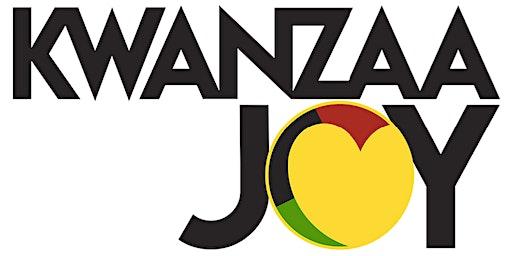 Kwanzaa Joy Celebration 2019