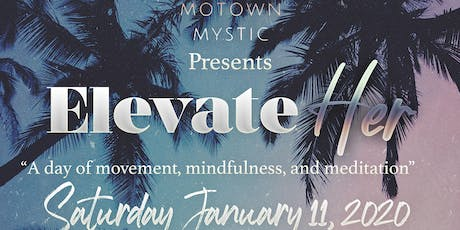 Elevate HER tickets