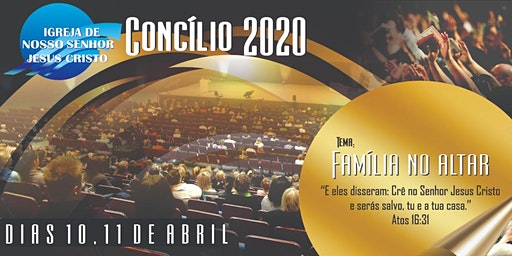 Concílio 2020