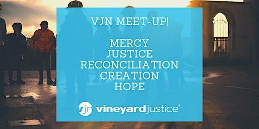 Vineyard Justice Network Meet-Up: Lunch @2020 MV Summit