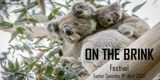 On the Brink Festival - For native wildlife on the brink of extinction