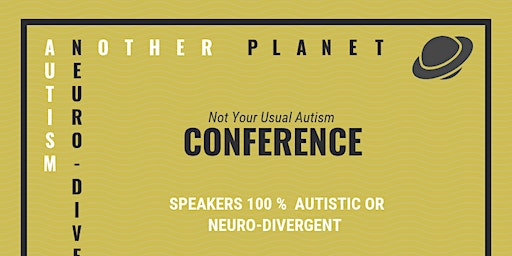 Another Planet Autism and Neurodiversity Conference