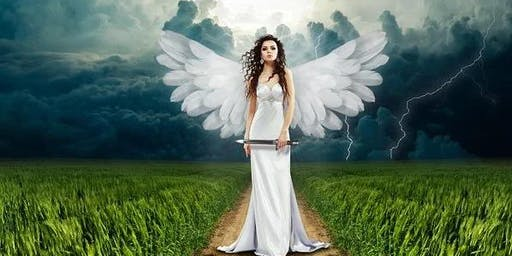Deep Angelic Meditation and Personal Messages from the Angels