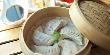 Vegan Chinese Dumpling Making/Chinese New Year/Philly Chinatown tickets