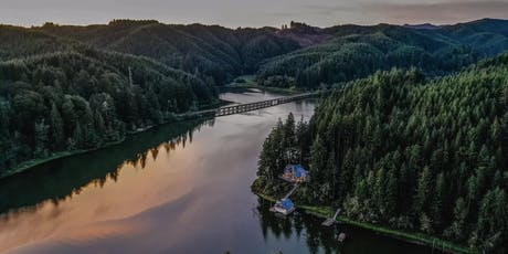 Luxury wellness retreat in a remote Oregon oasis tickets