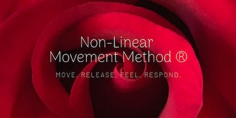 Non-Linear Movement Method - Winter Solstice Ritual with Ronit tickets
