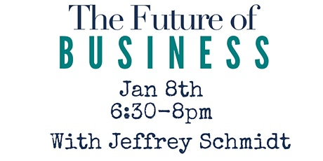 The Future of Business tickets